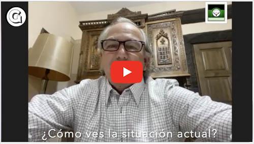 Entrevista a Antonio Vargas