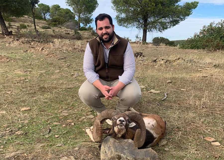 Resultado Montería El Lentisquillo 2020 Hunters Hispania