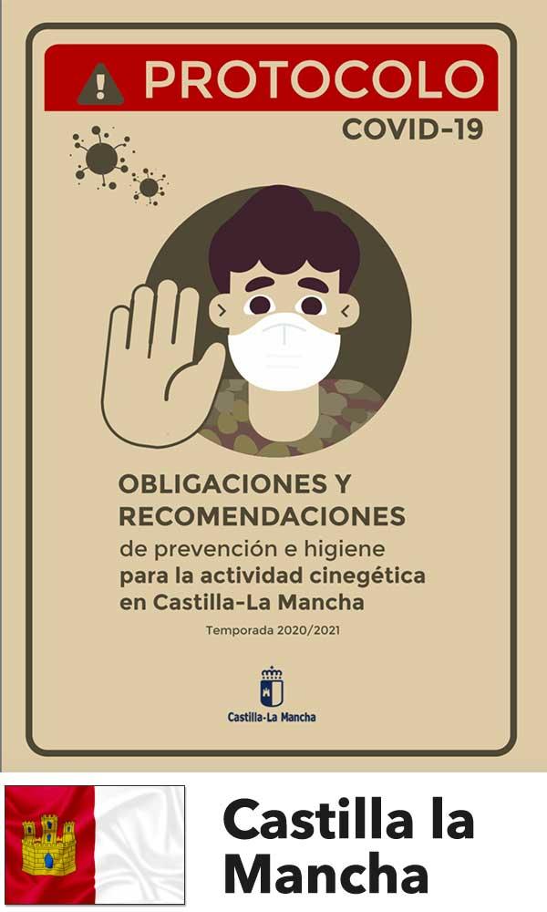 Excepciones Movilidad Castilla y León