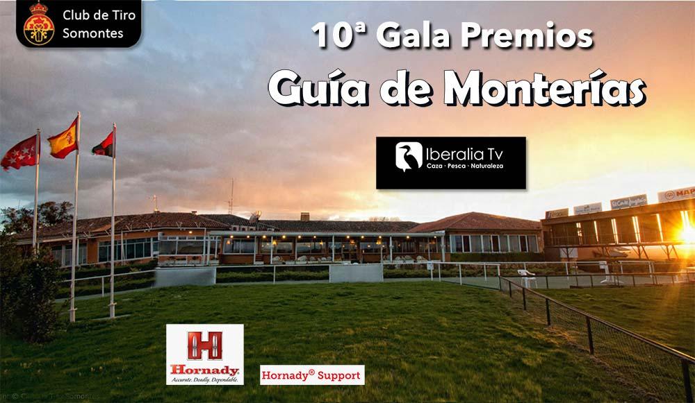 Gala Guia de Monterias 2020